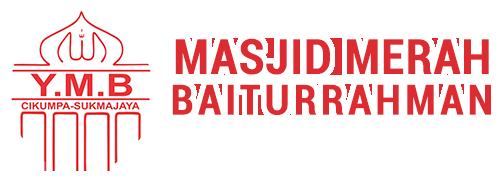 Masjid Merah Cikumpa
